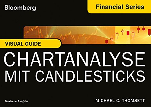 Visual Guide: Chartanalyse mit Candlesticks Taschenbuch – 5. November 2014 Michael C. Thomsett Isabel Lamberty-Klaas Wiley-VCH 3527507191