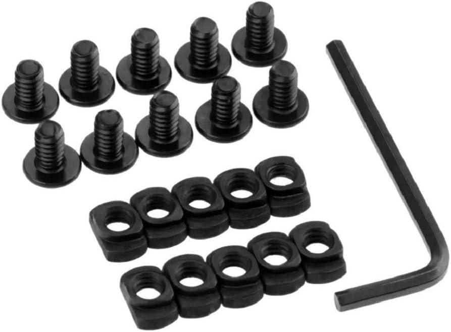Standoff Round F//F 6-32-THD Ceramic 2603 25 Items