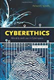 img - for Cyberethics: Morality And Law In Cyberspace 5th edition by Spinello, Richard (2013) Paperback book / textbook / text book