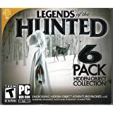 LEGENDS OF THE HUNTED A Hidden Object 6 Pack