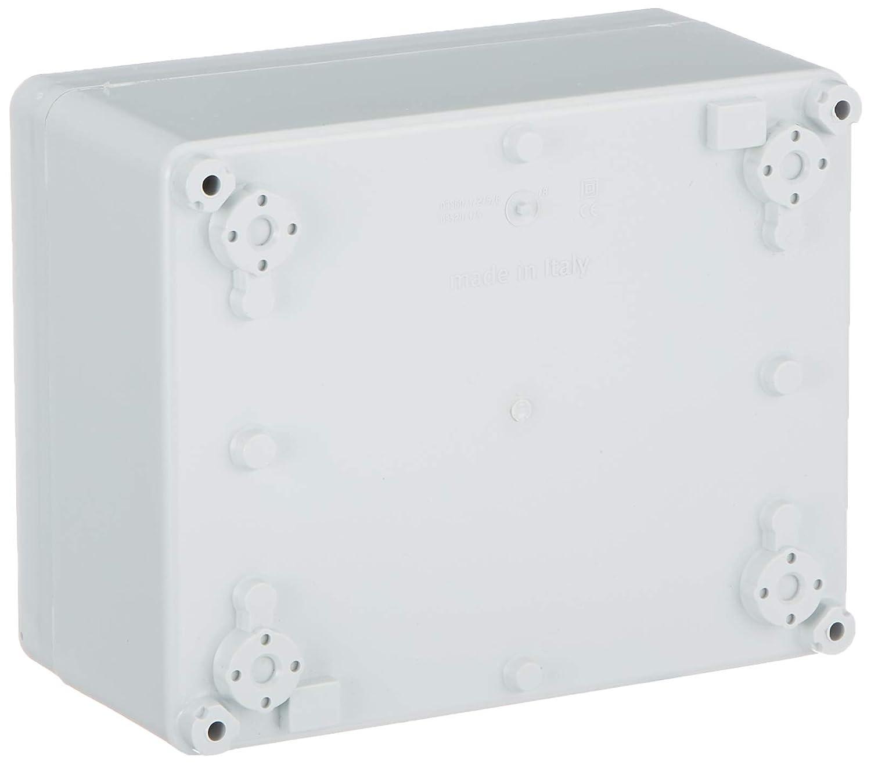 Schneider Electric SL03560 Caja Industrial Pvc 170X135X85