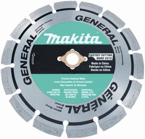 Makita A-94736 14-Inch Segmented Rim Diamond Masonry Blade