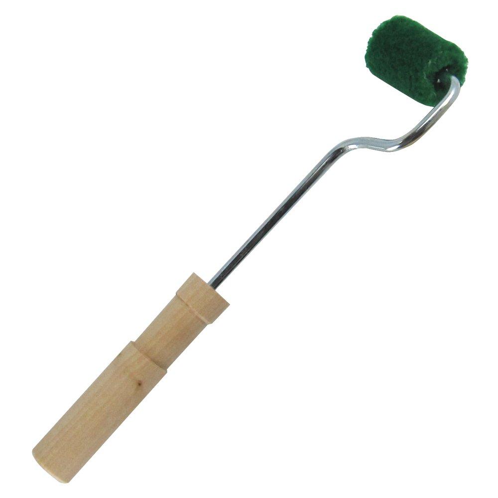 大塚刷毛 「FRP-Gローラー」積層・脱泡兼用 径24φ 幅1.5インチ セット