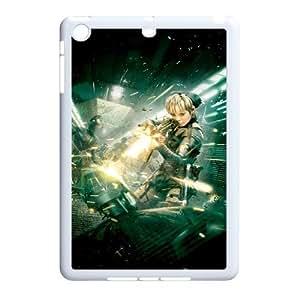 Suckerpunch FG0086972teléfono Carcasa personalizada Diseño de impresión Art Carcasa rígida protección iPad Mini