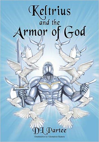 Libros Gratis Descargar Keltrius And The Armor Of God Epub