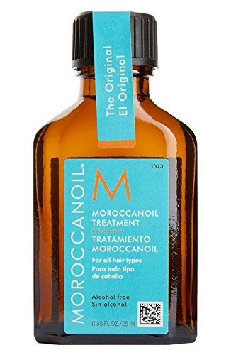 Moroccanoil Treatment for All Hair Types W/o Box 0.85oz/25ml Care Yours Hair by CARE YOURS HAIR