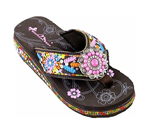 montana-west-175-wedge-rhinestone-concho-aztec-flower-flip-flops-brown-pink-jp-9