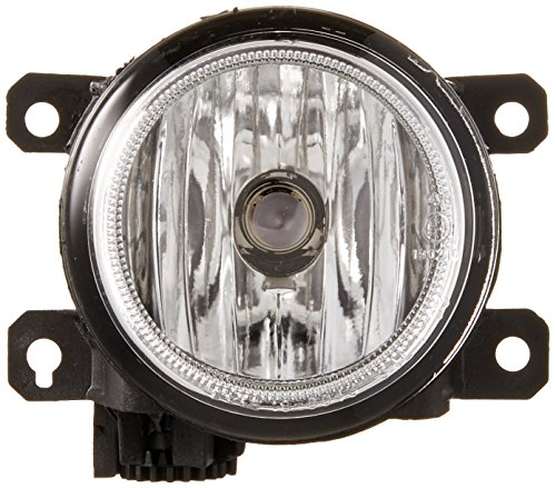 - TYC 19-6043-00-1 Replacement right Fog Lamp (HONDA), 1 Pack