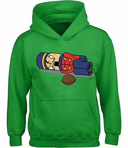 Nutcracker Costumes For Sale (Kjhfdsfg Nutcracker Hoodie Ugly Christmas Sweatshirt Christmas Hooded Sweater Xmas)