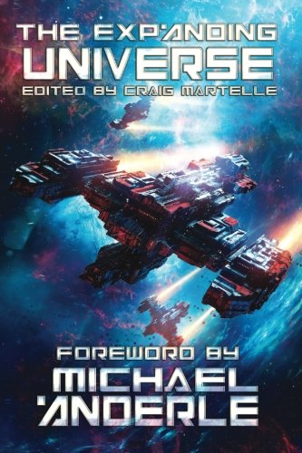 The Expanding Universe: An Exploration of the Science Fiction Genre
