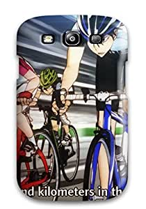 4841935K51222787 Case Cover Protector Specially Made For Galaxy S3 273 Yowamushi Pedal