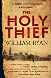 Download The Holy Thief (The Korolev Series) by Ryan, William (2011) Paperback in PDF ePUB Free Online
