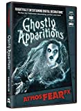 ProFX Projector Kit & Ghostly Apparitions Atmosfearfx DVD, Halloween Digital Decorations
