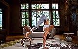 Purity Wave Cork Yoga Wheel