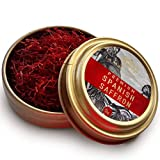 La Mancha Prime, 5 Grams, ALL RED Premium Coup Spanish Saffron