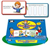 Super Duper Publications Fine Motor Hand Exercises & Prewriting Skills Fun Deck Flash Cards Educational Learning Resource for Children