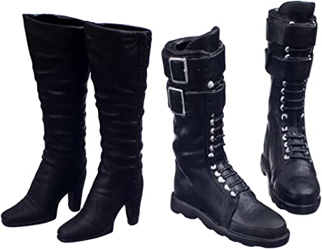 Nonbrand, Stivali e Stivali da Donna: Amazon.it: Scarpe e borse