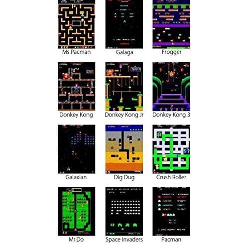cheap Classical Arcade Video Games Vertical 60 in 1 PCB Jamma Board