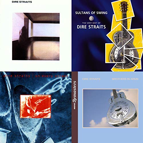 Best of Dire Straits