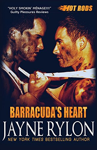 Barracuda's Heart (Hot Rods) (Volume 6)