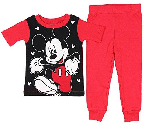 New 2 Piece Boys Pajamas - 5