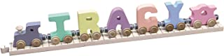product image for 5 Letter Pastel Name and Track to Fit - Made in USA
