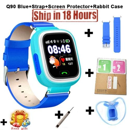 Amazon.com: Grass 135 q90 GPS Phone Positioning Fashion ...