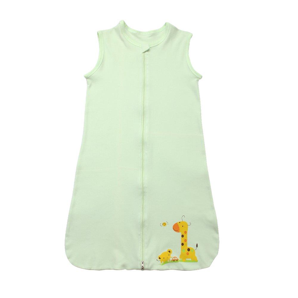 Babyfriend Baby Sleeping Bag Wearable Kid Blanket Sleepsack for Girls Boys
