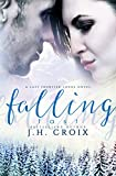 Falling Fast (Last Frontier Lodge Novels Book 4)