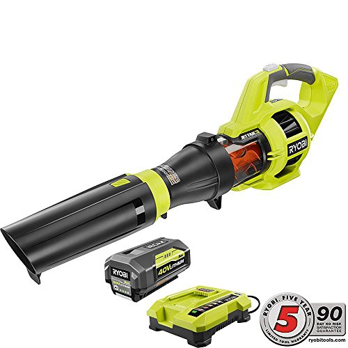 Battery Leaf Blower Leafbloweri Com