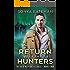 Return of the Hunters (The DeathSpeaker Codex Book 4)