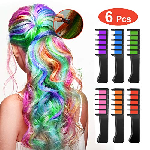Top Hair Chalk