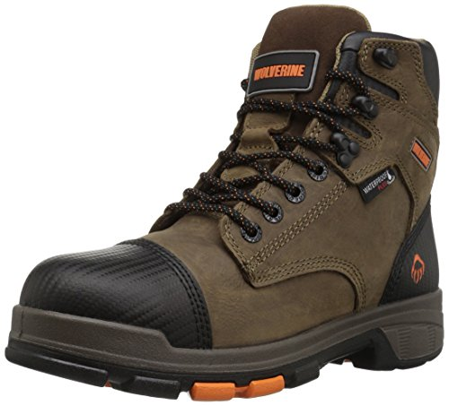Wolverine Men's Blade LX Waterproof 6