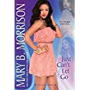 Just Can't Let Go (The Crystal Series)