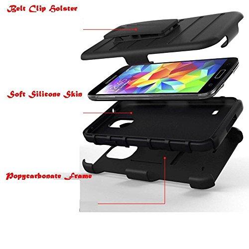 Alcatel One Touch Fierce XL (5054N) Smartphone - Metro PCS