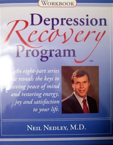 Depression Recovery Program : Workbook