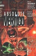 Absolute Vertigo (Nm) No. 1 by DC