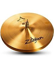Zildjian A0133 Series 14-Inch New Beat Hi Hat Cymbals Pair