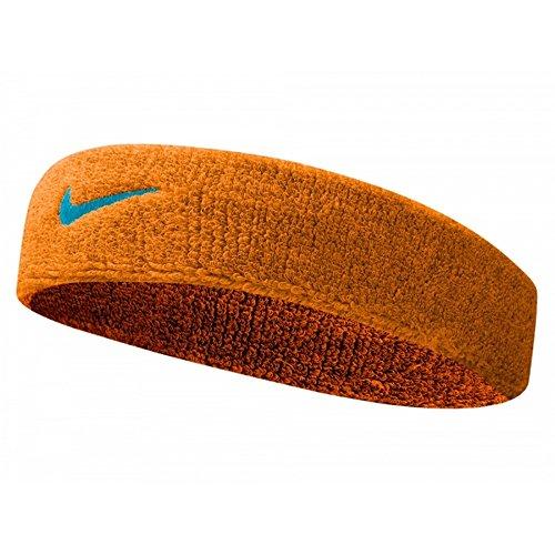 Nike Swoosh Headband (One Size) (Comet Blue) by Nike (Image #5)