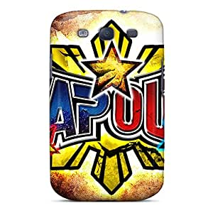 For Galaxy S3 Phone Cases Covers(tapout)