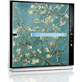 MinusA2 Artists Series SPA-780A Black [Almond Blossom, Pet Allegy]