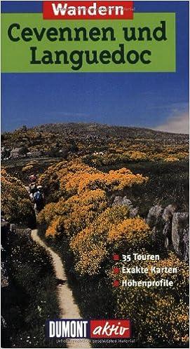 Cevennen Karte.Wandern In Den Cevennen Und Languedoc Dumont Aktiv 35 Touren