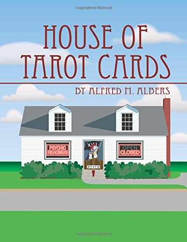 House of Tarot Cards PDF