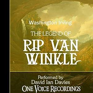 Rip Van Winkle Hörbuch