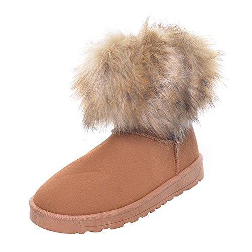 Zapatos Hibote para mujer NxtifS84