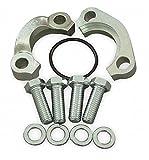 1-1/2'' Steel Code 61 Split Flange Kit