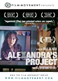 Alexandra's Project (English Subtitled)