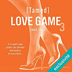Tamed (Love Game 3)