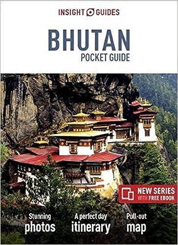 Insight Guides Pocket Bhutan Travel Guide With Free Ebook Insight Pocket Guides Guides Insight 9781786716224 Amazon Com Books