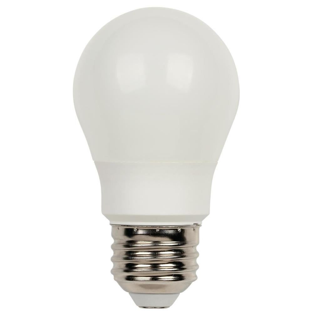 Westinghouse Lighting 4513400 40-Watt Equivalent A15 Soft White LED Light Bulb with Medium Base